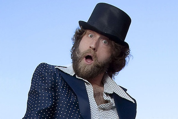 Last Comic Standing Winner - Josh Blue