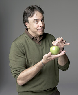 Kevin Nealon - SNL, Weeds and More