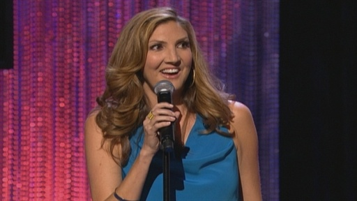 Heather McDonald - Chelsea Lately