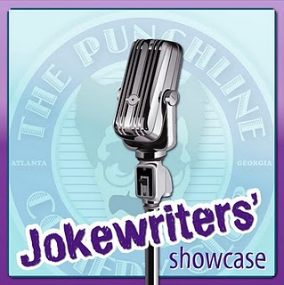 The Joke Writers - B Sides and Premises
