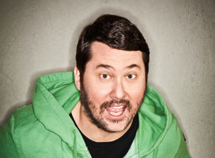 Doug Benson - Stand Up Thursday.