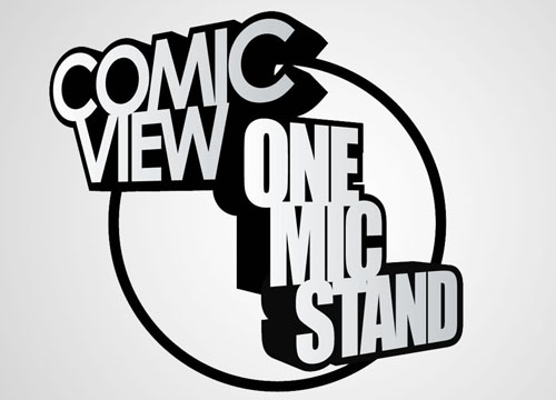 Auditions for ComicView