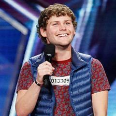 Drew Lynch - America�s Got Talent